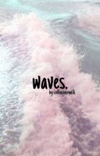 Waves by CoffeeOverMilk