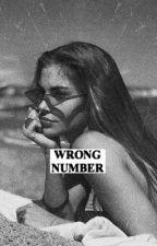 wrong number ; jack gilinsky by simplyomaha