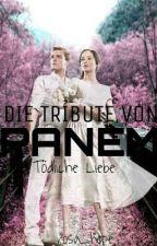 Die Tribute Von Panem • Tödliche Liebe by rosa_hope