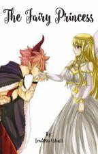 The Fairy Princess by ImANutshell