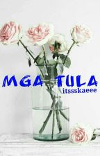 Mga Tula by itssskaeee