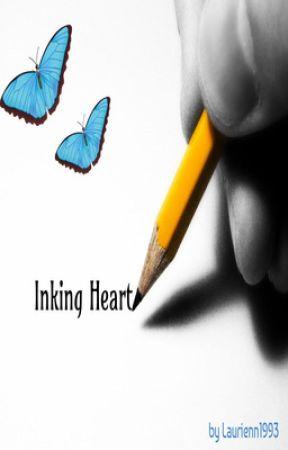 Inking heart by Laurienn1993