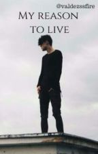 My reason to live(A Nico di Angelo One Shot) by perriescola