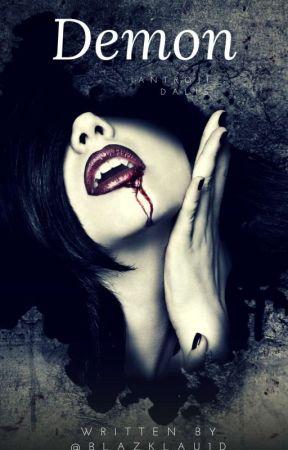 Demon 2 (LT fanfiction) by blazklau1D