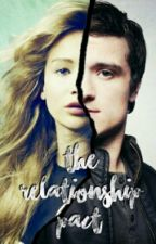 [On Hold] The Relationship Pact ~ Everlark by shirleyannfangirler