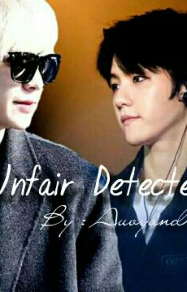 Unfair Detected [Chanbaek]/Hiatus/