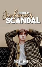 Jinhwan's Scandal II | kjh by hobieflakes
