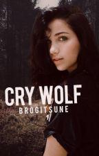 Cry Wolf // S. Stilinski by Brogitsune