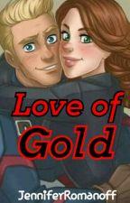 Love Of Gold(HIATUS) by JenniferRomanoff