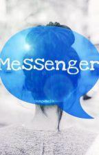 Messenger | Ed Sheeran | ✔️ by kapselk