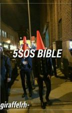5sos Bible by giraffelrh-
