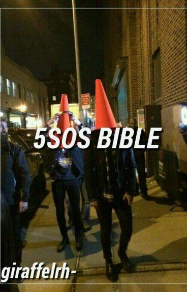 5sos Bible