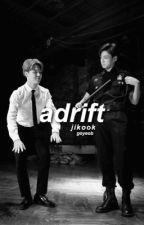 adrift // jikook by goyeob