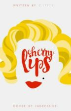 Cherry Lips by vaguetalks