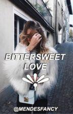 Bittersweet Love » sm by MENDESFANCY