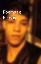 Poemas e Prosas by AlecsanderSoares
