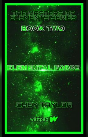 Masters Of Elements: Elemental Force by cheytaylor1