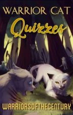 Warrior Cat Quizzes by WarriorsOfTheCentury