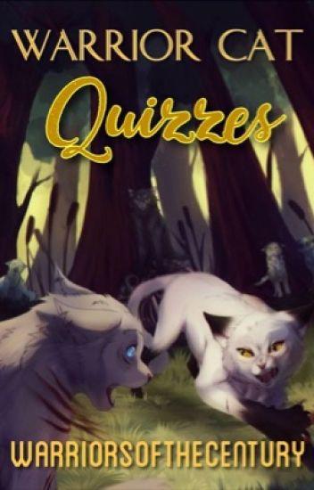 Warrior Cat Quizzes