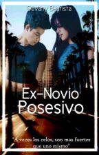 Ex Novio Posesivo by devanybautista
