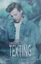 Texting Louis Tomlinson (Türkçe) by costantineblake