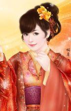 Sủng Phi Sử Dụng Sổ Tay - Phong Hà Du Nguyệt (Trọng sinh, cổ đại, hoàn) by haonguyet1605