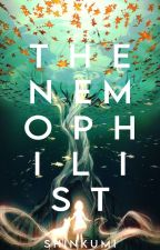 The Nemophilist by shinkumi
