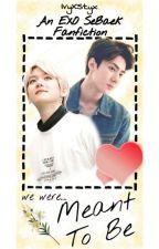Meant To Be! [EXO SeBaek/BaekHun Fan Fiction] by IvyXStyx