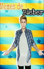 Memes de Bieber.  by Bizzlejdb1994
