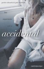 Accidental ▷ Jerrie by captivejauregui