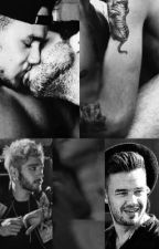 Aphatia. ( Ziam. ) by heavenanddhell