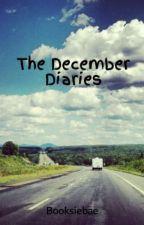 The December Diaries by Booksiebae