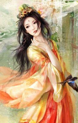 Đọc truyện Phế Vật Đích Nữ, Tà Vương Tuyệt Thế Ngoan Phi - A Na Huyền