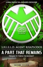 SHIELD Agent Rhapsodos: A Part That Remains by Wayang_Silver