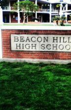 De Retour A Beacon Hills by LucilleLienard