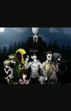 Smile Of Death (Creepypasta x Reader) by strangemusiclover