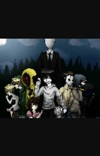 Smile Of Death (Creepypasta x Reader)