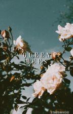 Queen Bee's ✔️ by infinateskyes