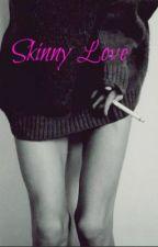 Skinny Love by tessaveeee