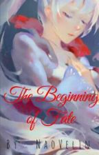 The Beginning Of Fate by NaoVelin