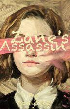 Zane's Assassin Reader X Zane X Garroth X Laurence X Dante X Aaron by Dasiy5362