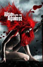 Rise Against by synymin_bun