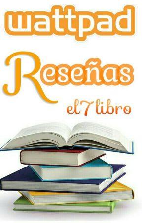 Reseñas || el7libro by el7libro