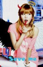 [Angel]  Измени меня by NunaSehuna