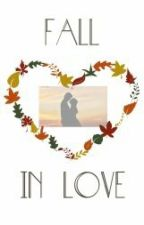 Fall In Love by buzzcooly
