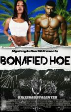 Bonafied Hoe  by Dalishas2talented