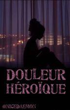 Douleur Héroïque // Magcon by NiceDaemon