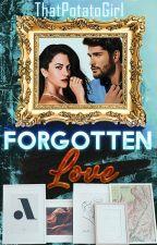 Forgotten Love by -ThatPotatoGirl