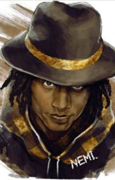 Playing His Game, Les Twins Boyxboy