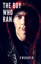 The Boy Who Ran by emmasoftball19